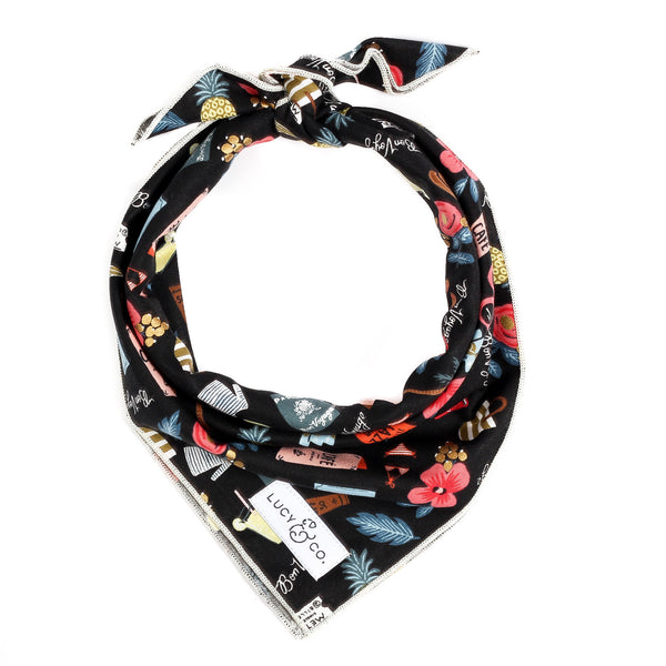 The Addie Bandana by Lucy & Co.