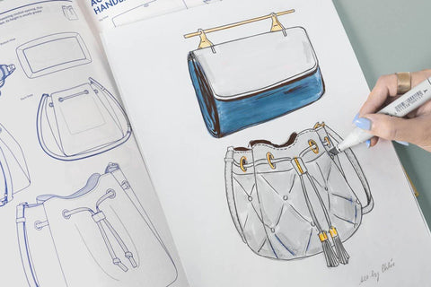 Designing Leather Bags