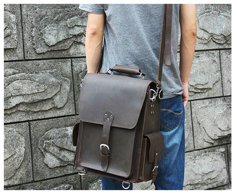 Guys messenger bags