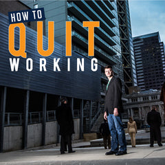 How to quit working Ishmeet