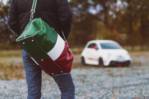 9 best men's leather duffel bags for 2021!