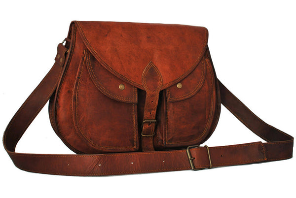 aefdbee87f36 Vintage Leather Women s Bags
