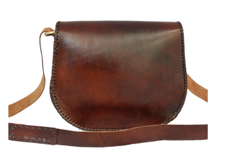 Excellent Ted Baker Reagan Womenu0026#39;s Stab Stitch Leather Saddle Bag Light Grey