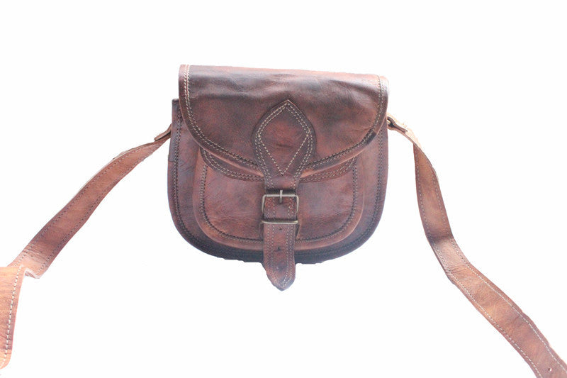 Small Leather Cross Body Purse  leather crossbody purse  small leather  crossbody bag ... 7576dedcb8661