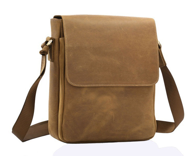 ... Small Leather Men s Messenger Bag. Leather Bags for mens ... af9cd2c43336c