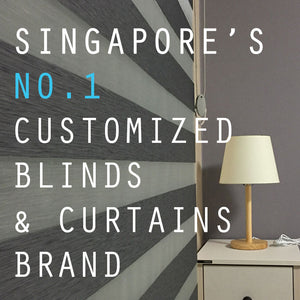 korean window blinds curtains singapore