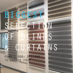 biggest korean blinds curtain singapore