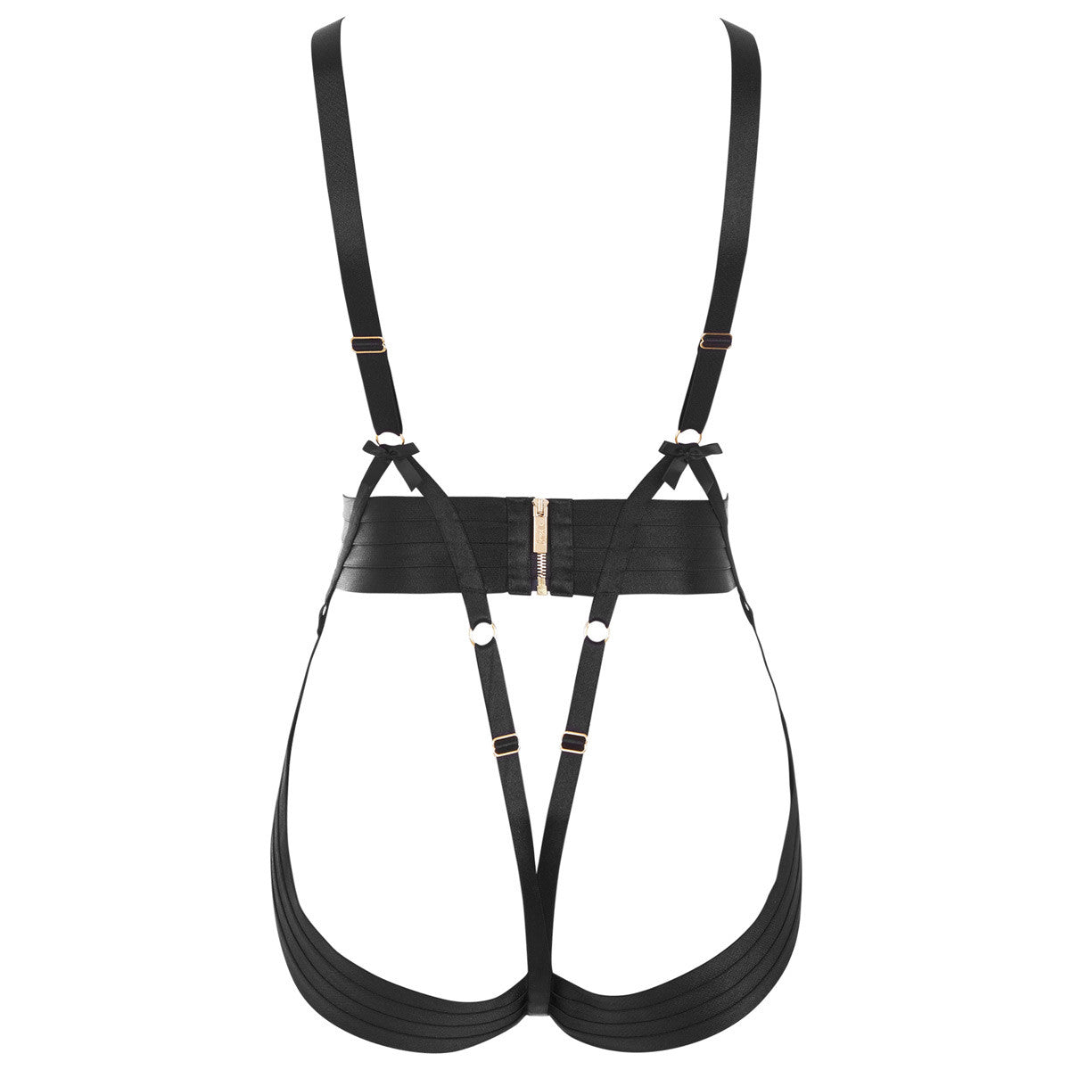 Bordelle Asobi full body harness