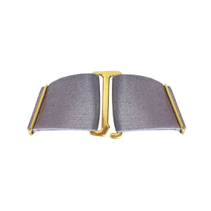 Rey collar by Bordelle tundra gold