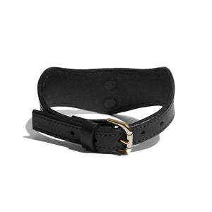 Fleet Ilya D-Spike collar - back