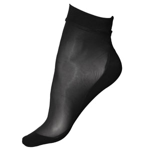 DSTM Shaped ankle socks