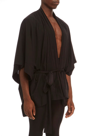 Sever non-gendered robe by DSTM