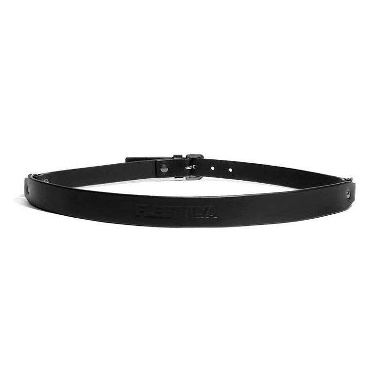 Fleet Ilya Double D-ring belt