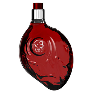 Map of the Heart Red heart perfume V.3