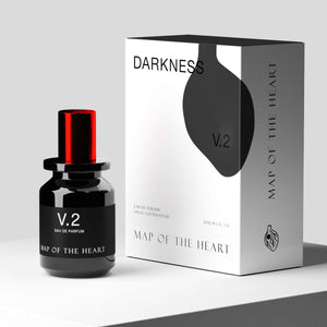 V2 30ml perfume by Map of the Heart