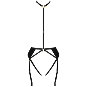 Studio Pia Clea harness suspender