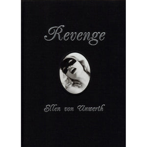Cover image from 'Revenge' by Ellen Von Unwerth