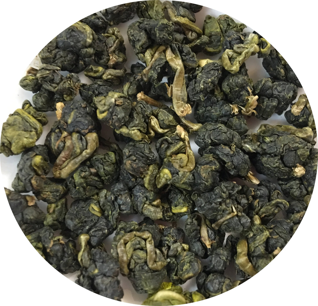 10 Don'ts for Green Oolong Teas