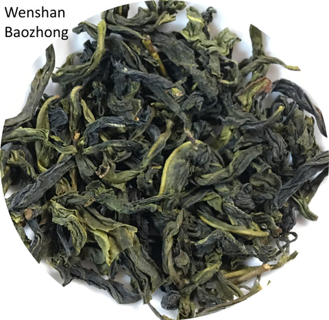 Green Oolong
