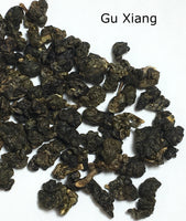 Winter 2019 Gu Xiang Taiwan Dong Ding (Tung Ting) Oolong Tea Loose Leaves