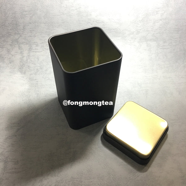 Fong Mong Tea-Tea Tins (MIT product)