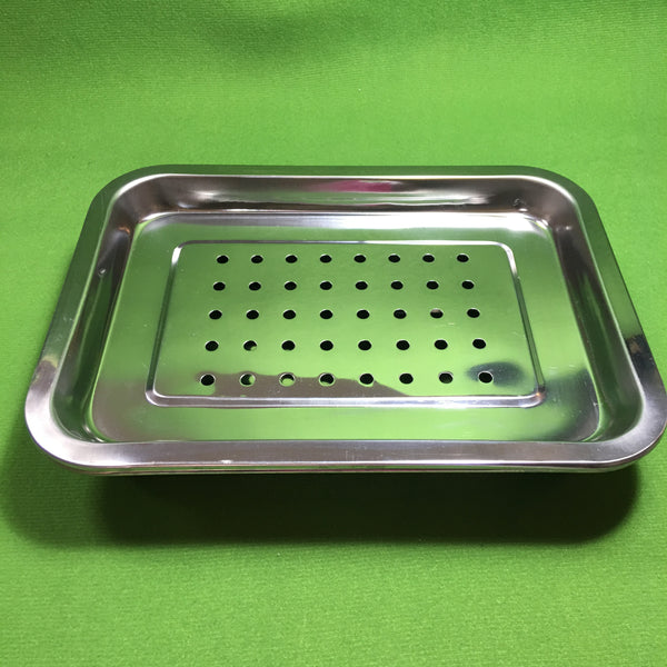 Stainless Steel Tea Tray (MIC product)