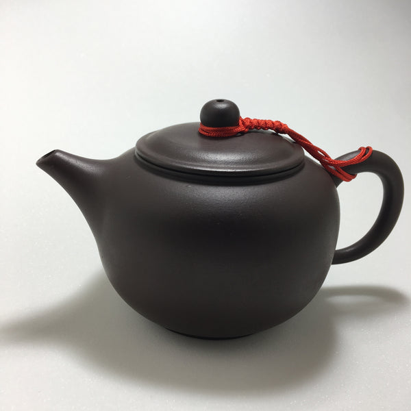 Fong Mong Tea-Yingge Zisha Classical Steady Teapot (MIT product)