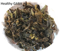 Winter 2019 Healthy GABA Taiwan Enriched-GABA Oolong Tea (Enhanced Version with More GABA)
