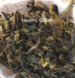 Winter 2020 Healthy GABA Taiwan Enriched-GABA Oolong Tea (Enhanced Version with More GABA)