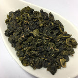 Spring 2019 Natural Jasmine Scented Taiwanese Oolong Tea Loose Leaves