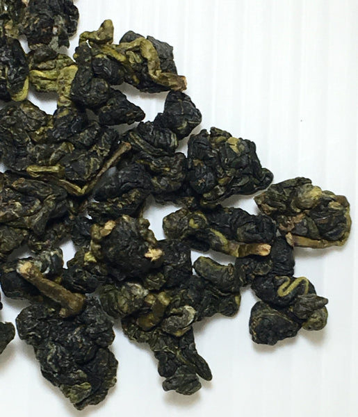 Spring 2020 Shanlinxi Taiwan Sun-Link-Sea High Mt. Oolong Tea Loose Leaves