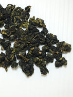 Winter 2019 Shanlinxi Taiwan Sun-Link-Sea High Mt. Oolong Tea Loose Leaves