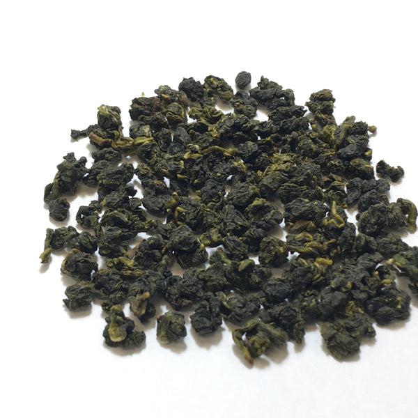 Spring 2020 Organic Ying Xiang Light Oolong Tea Loose Leaves