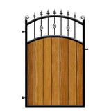 Garden Gates - Bath design