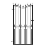Metal Side Gates - The Chelmsford design