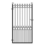 Arundel Metal Side Gate - 5ft, 6ft, 7ft High