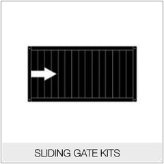 Sliding Automation Kits for electric gates