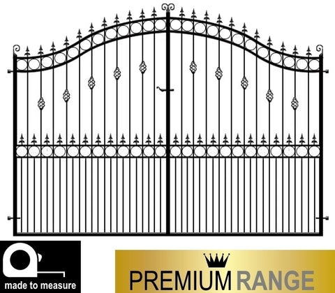 Goldsworth Estate Gate, Premium Range.