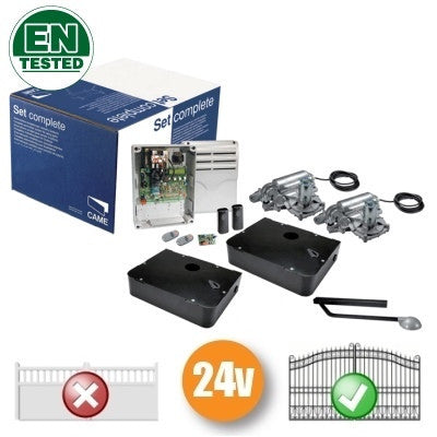 StyloS S24 Electric Gate Automation Kit