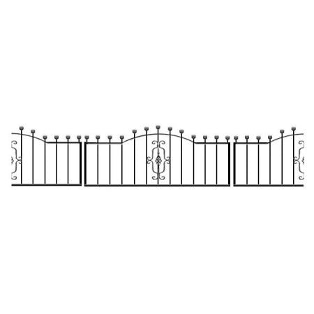 Gloucester Metal Railings