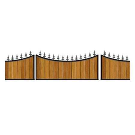 Metal Railings in Portsmouth Design