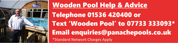 Wooden Pools Contact Us