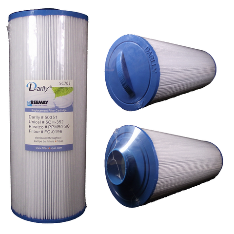 Unicel 5CH-352 hot tub filter