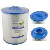 Hot tub filter Pleatco code PA5505V
