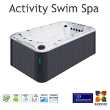 Swim Spa Activity Passion Spas