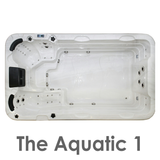 SwimSpa Aquatic One