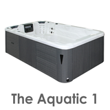 Swim Spa Aquatic 1 Passion Spas