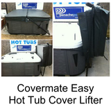 Covermate Easy Hot Tub Cover Lifter