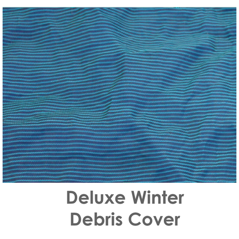 Deluxe Winter Debris Cover