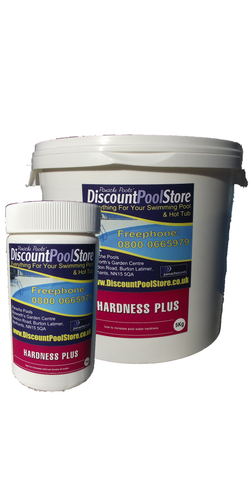 Hardness Plus (1kg or 5kg)